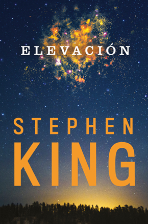 Stephen King Elevación